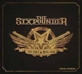 "THE SIXPOUNDER - ""The Sixpounder"" DIGITAL ALBUM"